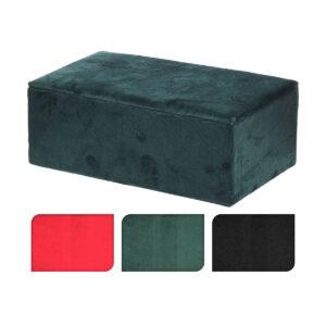 Βελούδινο κουτί 20 Χ 12 Χ 7 εκ.