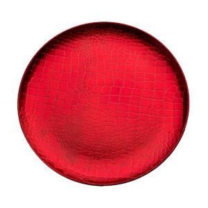 Δίσκος κροκό σε κόκκινο 33 εκ.