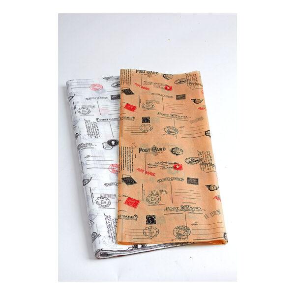 Χαρτί αφής 50 τεμάχια - 50 Χ 70 εκ. - Postcard