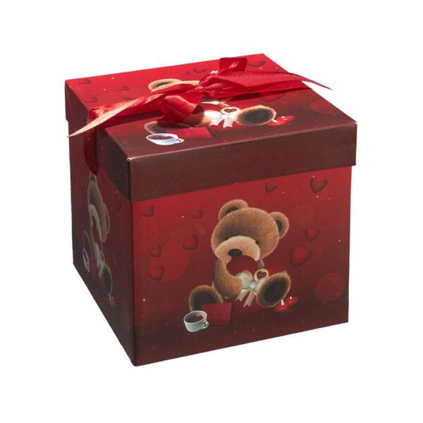Κουτί 15 Χ 15 εκ.