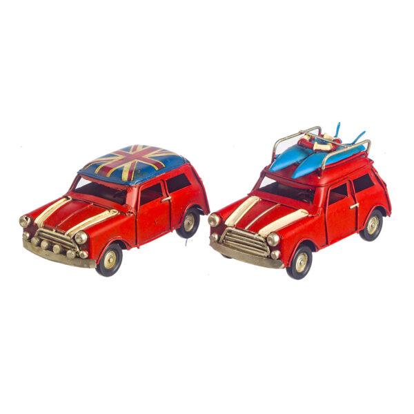 Vintage αυτοκινητάκι 11 Χ 5 εκ.