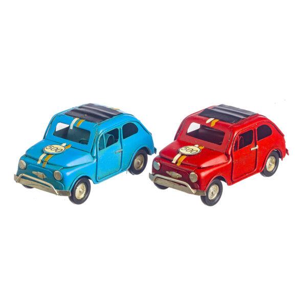 Vintage αυτοκινητάκι 10 Χ 4 εκ.