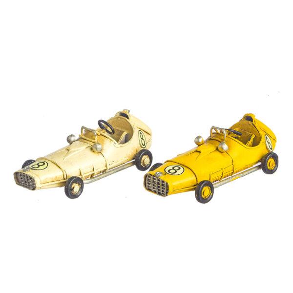 Αγωνιστικό μονοθέσιο αυτοκινητάκι 11,5 Χ 3 εκ.