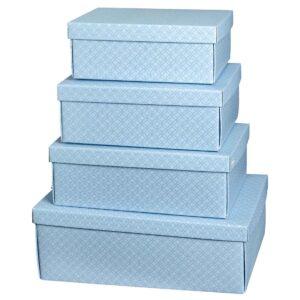 Γαλάζιο κουτί
