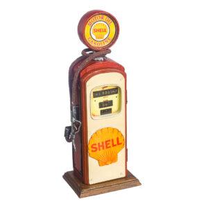 Vintage πάροχος βενζίνης 28,5 Χ 10 εκ.