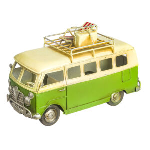 Λαχανί vintage φορτηγάκι 24 Χ 15 εκ.