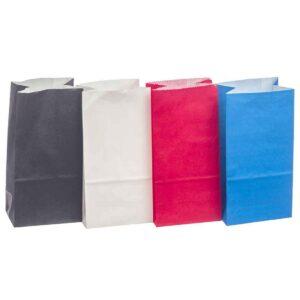Φακελάκια χάρτινα 18 Χ 9 Χ 6 εκ. Σετ των 50 τεμαχίων