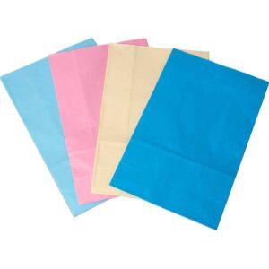 Φακελάκια χάρτινα 28 Χ 16 Χ 9 εκ. Σετ των 50 τεμαχίων
