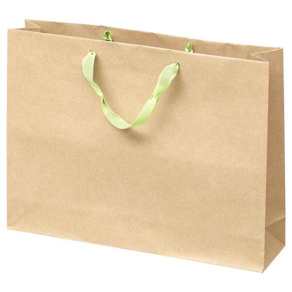 Τσάντα οικολογική 32 Χ 10 Χ 42 εκ. Σετ των 10 τεμαχίων