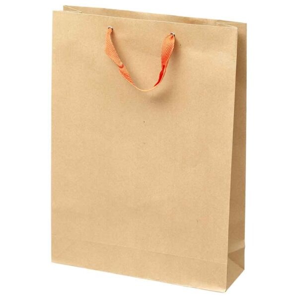 Τσάντα οικολογική 26 Χ 12 Χ 33 εκ. Σετ των 10 τεμαχίων