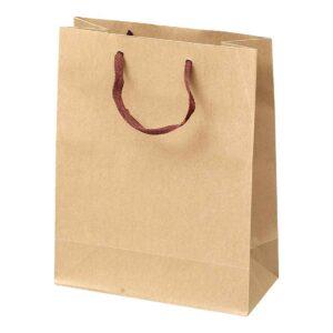 Τσάντα οικολογική 22 Χ 10 Χ 26 εκ. Σετ των 10 τεμαχίων
