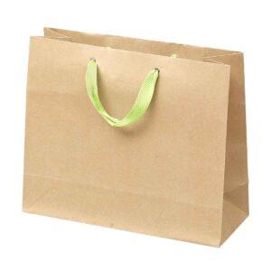 Τσάντα οικολογική 32 Χ 12 Χ 27 εκ. Σετ των 10 τεμαχίων
