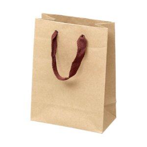 Τσάντα οικολογική 11 Χ 6 Χ 14 εκ.