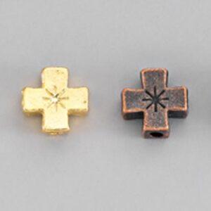 Σταυρός τετραγωνισμένος για κρεμαστό. Σετ των 100 τεμαχίων
