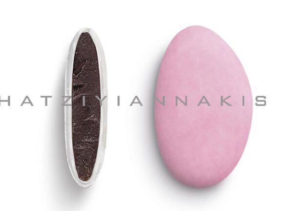 Κουφέτα bijoux supreme ροζ ματ. 1 κιλό
